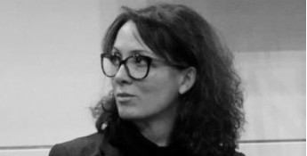 Katya Carbone - Researcher at CREA - Council for agricultural research and analysis of the agricultural economy